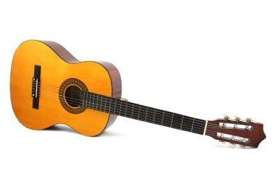 Classes de guitarra espanyola gratuïtes