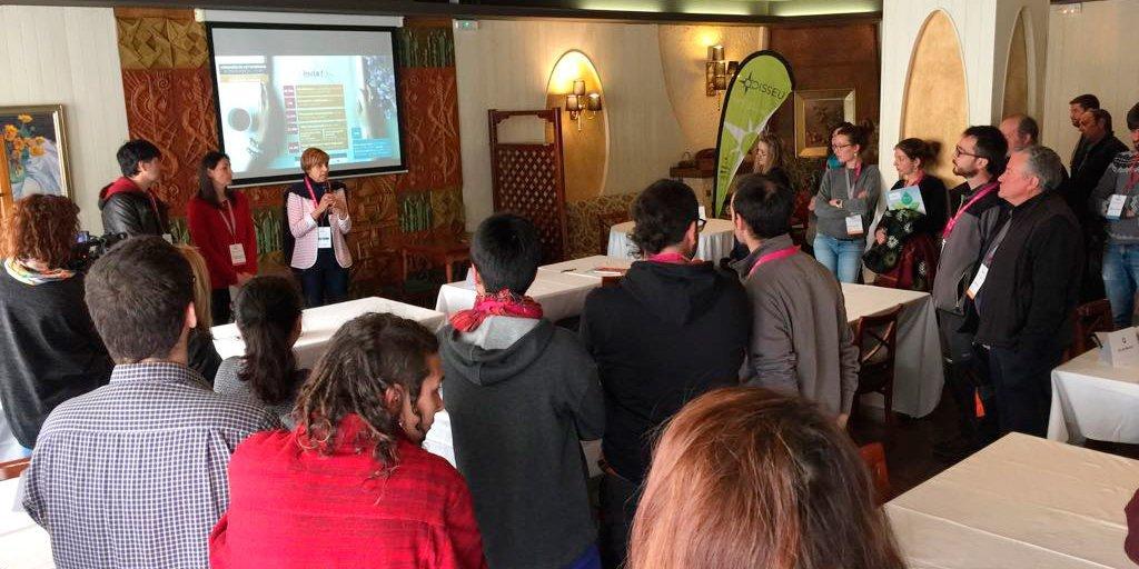 Jornades de networking professional entre empreses i joves que busquen feina