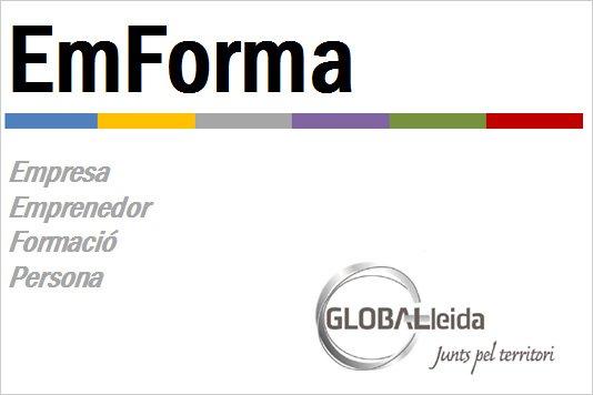 Catàleg de tallers de treball (Global Lleida)