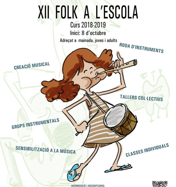Escola de Folk del Pirineu