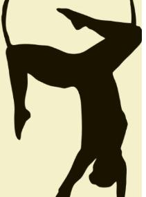 Ntelades – Teles acrobàtiques