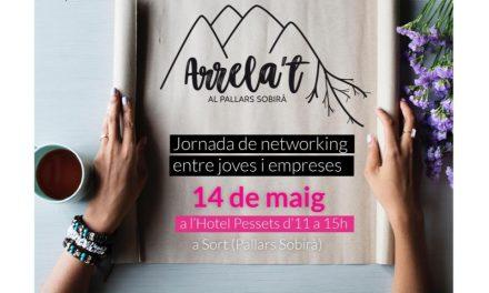 1º Networking Arrela't al Sobirà