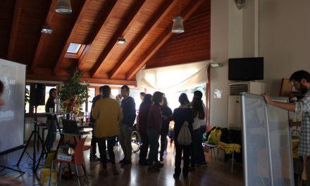 2º Networking Arrela't al Sobirà