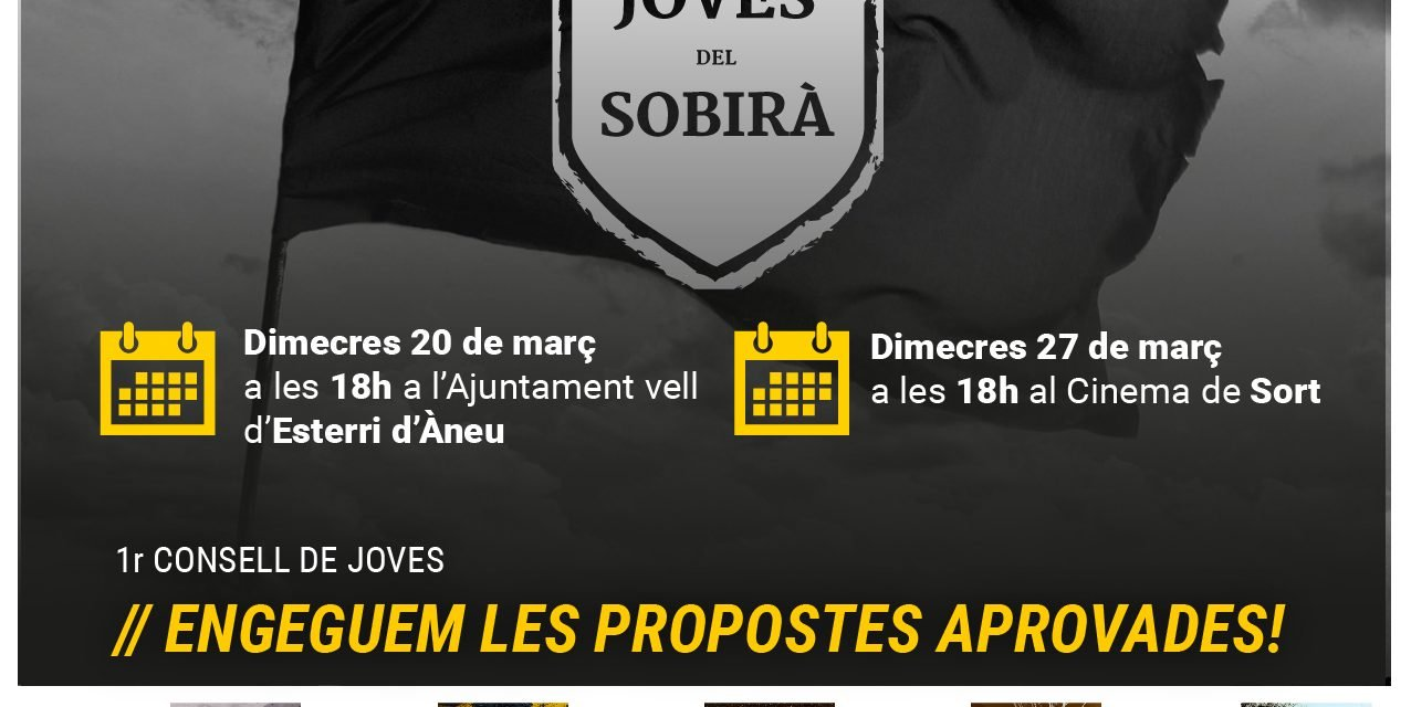 PRESSUPOSTOS JOVES 2019