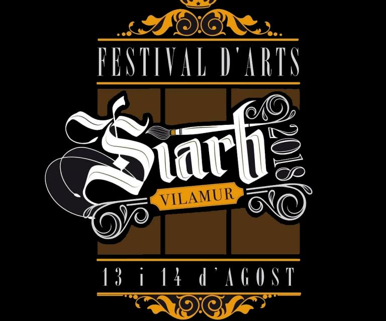 Festival d'Arts SIARTB 2019