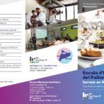 Escola d'Hoteleria del Pallars