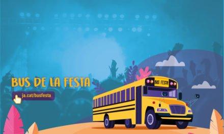 Bus de la Festa del Pallars Sobirà