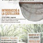 Tallers Artesania: Introducció a la Cistelleria