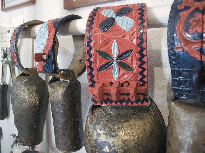 Ecomuseu dels Pastors de la Vall d'Àssua