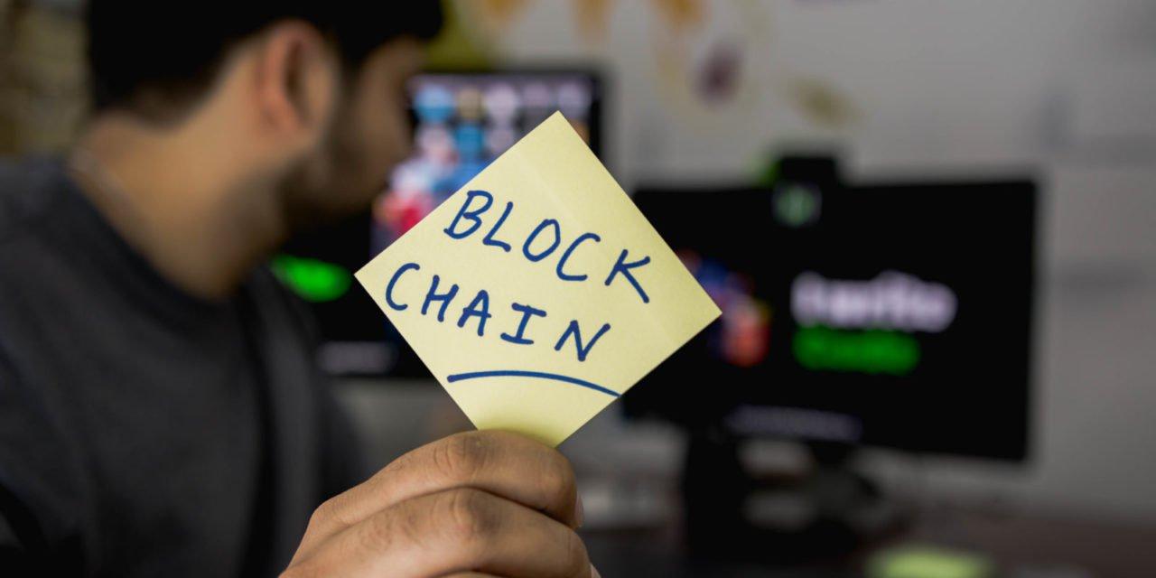 Introducció al BlockChain