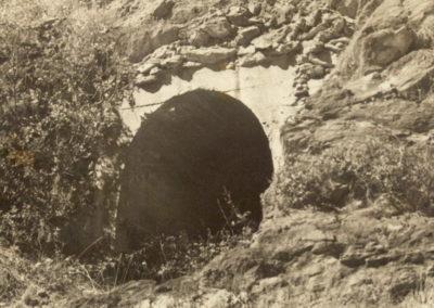 Els búnquers de la línia de defensa dels Pirineus a la Vall de Cardós