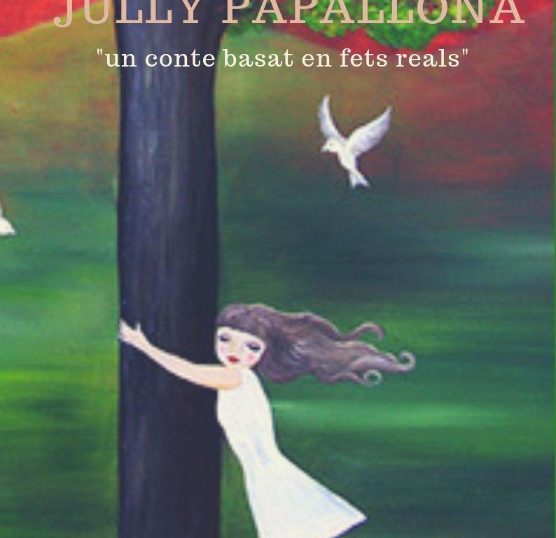 Conte taller Jully Papallona