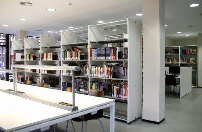 Biblioteca Esterri d'Àneu