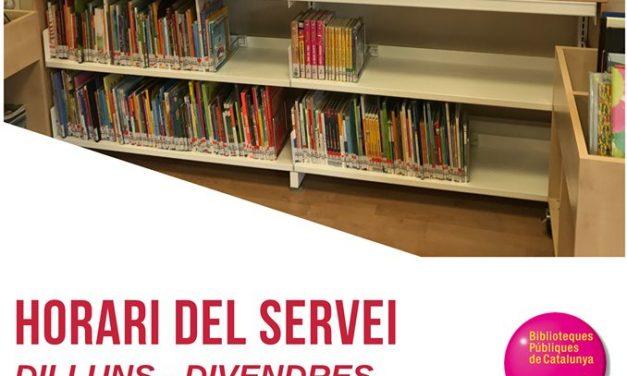 Biblioteca Municipal de Sort