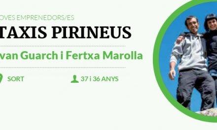 Taxis Pirineus