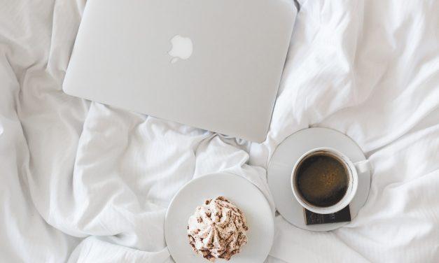Teletreballar: treballar desde casa