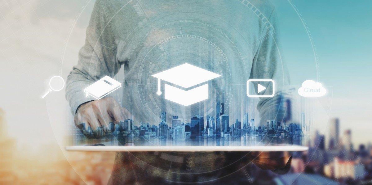 Una fira virtual i tres portals com a alternativa al Saló de l'Ensenyament