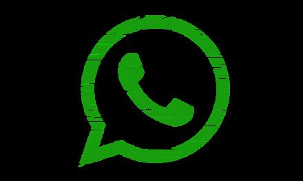 Grup de whatsapp . club de feina