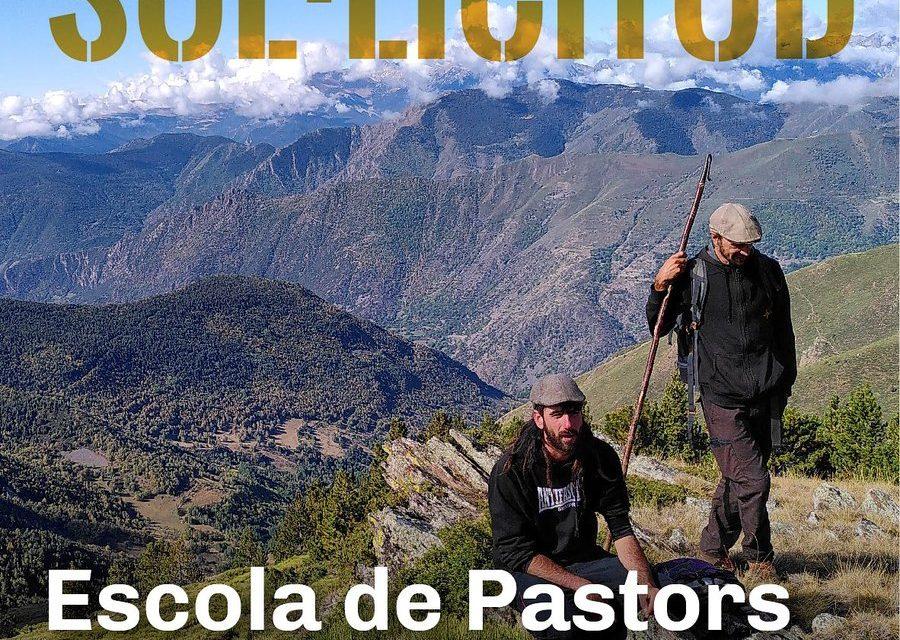 Obert el període d'inscripcions a l'Escola de Pastors