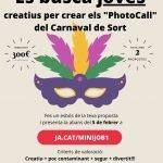Minijob: Fer Photocall de carnaval