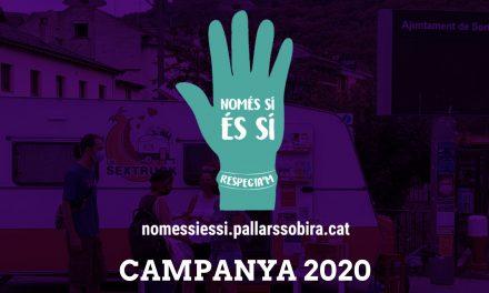 Campanya Només Sí és Sí 2020