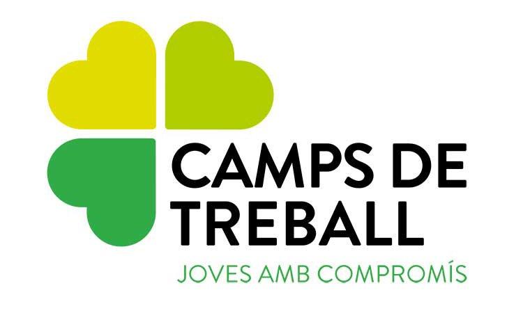 Camps de treball a Catalunya i altres  CCAA