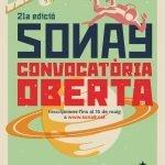 Concurs SONA9 2021