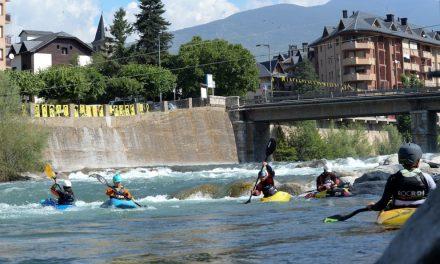 Voluntaris i Voluntàries Associació Esportiva Pallars (AEP)